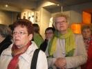 21 kwietnia 2012- Pielgrzymka Niepokalanów - Warszawa: Centrum Opatrzności Bożej; grób bł. Jerzego