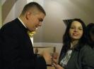 23 grudnia 2011 - Spotkanie opąłtkowe Ruchu Światło-Życie