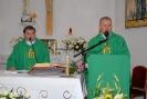50-lecie urodzin ks. proboszcza Jerzego Balcera - 26.09.2010 r.