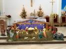 Boże Narodzenie 2016r - Trzech Króli
