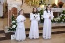 I Komunia Św. 16 maja 2021 r - kl. II A