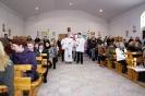 SAKRAMENT BIERZMOWANIA - 10.04.2013 r.